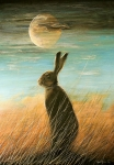 Twilight Hare