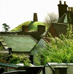 Glastonbury Rooftops