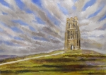 Glastonbury Tor 2 (Original)