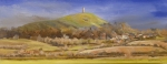 Glastonbury Tor 1 (Original)