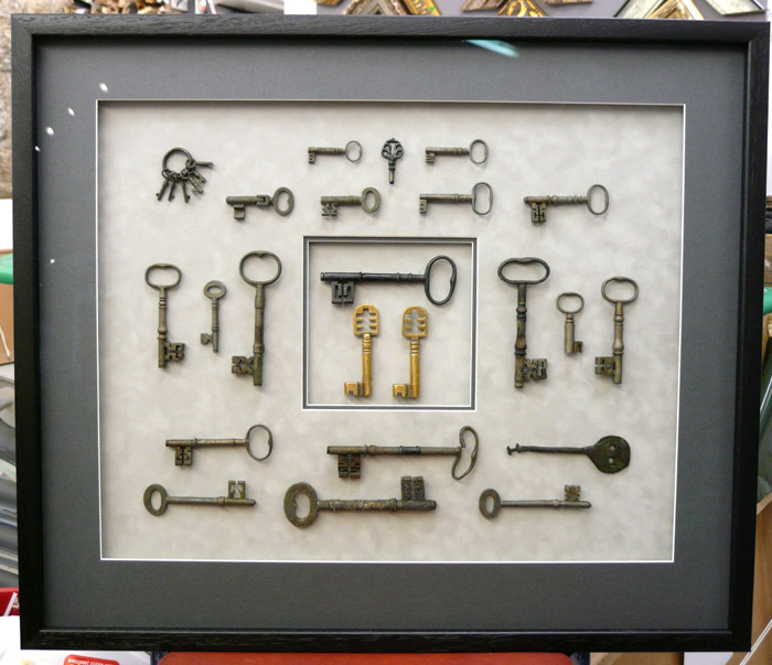Bespoke Picture Framing | Glastonbury Galleries